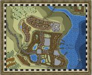 RPG Item: Bremil-City