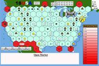 Board Game: 18USA