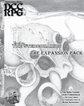 RPG Item: Sinking the Stercorarius: The Expansion Pack