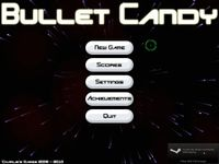 Video Game: Bullet Candy