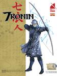RPG Item: 7Ronin: Striker