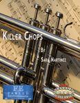 RPG Item: Killer Chops