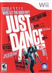 Video Game: Just Dance