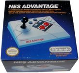 Video Game Hardware: NES Advantage