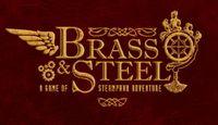 RPG: Brass & Steel