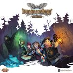 Board Game: Dungeonology: The Expedition