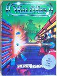Video Game: WallWar