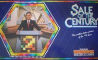 Board Game: Sale of the Century