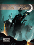 RPG Item: Age of Treason: The Iron Companion
