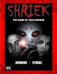RPG Item: Shriek