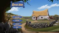 Video Game: The Little Acre