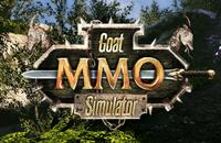 Video Game: Goat Simulator - MMO Simulator
