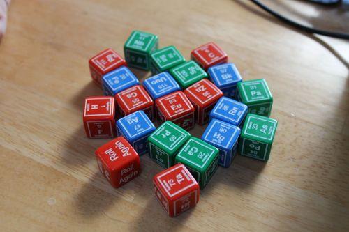 Board Game: Miscellaneous Game Accessory