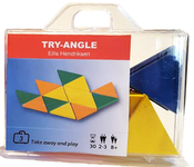 Board Game: Try-Angle