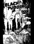 RPG Item: Black Pudding #3