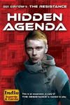 Board Game: The Resistance: Hidden Agenda