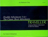 RPG Item: Double Adventures 1-6+: The Classic Short Adventures