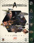 Video Game: Star Trek: Starfleet Command