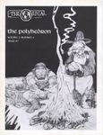 Issue: Polyhedron (Issue 7 - Sep 1982)
