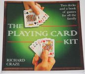 Board Game: The Playing Card Kit