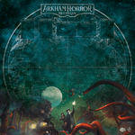Board Game Accessory: Arkham Horror: The Card Game – Countless Terrors 1-4 Player Playmat