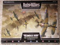 Board Game: Axis & Allies Air Force Miniatures: Angels 20