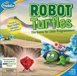Board Game: Robot Turtles