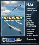 Video Game: Harpoon 3: Advanced Naval Warfare