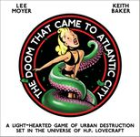 Board Game: The Doom That Came to Atlantic City