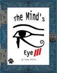 RPG Item: The Mind's Eye III