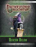 RPG Item: Pathfinder Society Scenario 6-04: Beacon Below