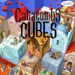 Board Game: Catacombs Cubes