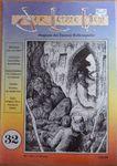 Issue: Der letzte Held (Issue 32 - Mar 1996)