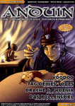 Issue: Anduin (Issue 85 - Dec 2003)