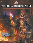 RPG Item: The Fall of Mith: The Siege
