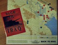 Board Game: Back to Iraq