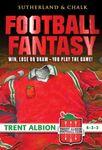 RPG Item: Football Fantasy #01: Trent Albion 4-3-3