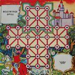 Board Game: Asalto