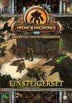 RPG Item: Iron Kingdoms Einsteigerset