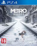Video Game: Metro Exodus