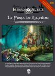 RPG Item: ES1: La Furia de Rastilon