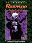 RPG Item: Clanbook: Ravnos (1st Edition)