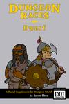 RPG Item: Dungeon Races: Dwarf