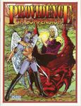 RPG Item: Providence: GM Compendium