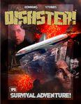 RPG Item: Disaster!
