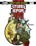 RPG Item: Citizen Report