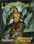 RPG Item: Advanced Races 14: Lizardfolk