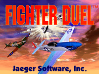 Video Game: Fighter Duel