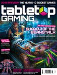 Issue: Tabletop Gaming (Issue 26 - Jan 2019)