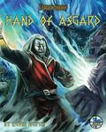 RPG Item: Hand of Asgard